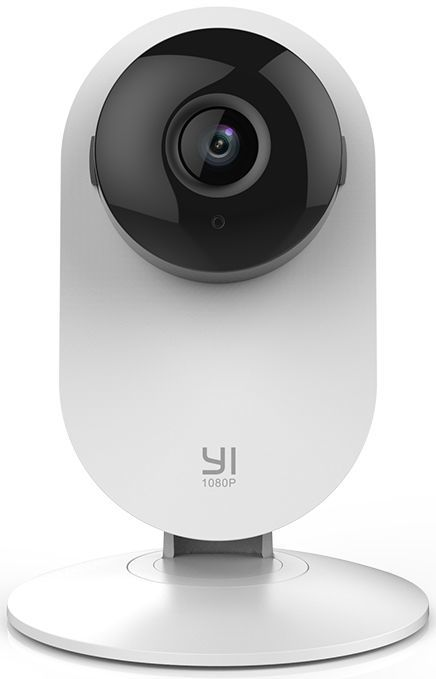 Инструкция для  Xiaomi Ip Camera Night Vision